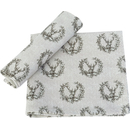 Country Deer Textil Serviette