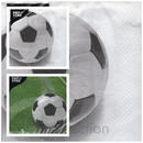 Fussball Soccer Football 33x33